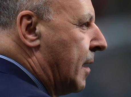 Inter, Marotta e il nuovo 'sgarbo' della Juve sul mercato