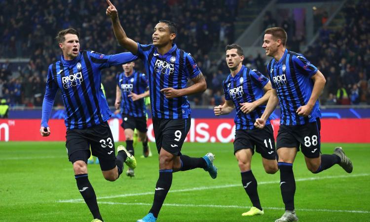 Gran Galà del Calcio, Atalanta miglior squadra 2018/2019