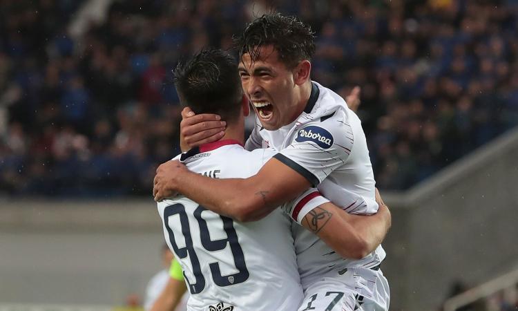 Cagliari, la cifra della clausola per Simeone - Calciomercato.com