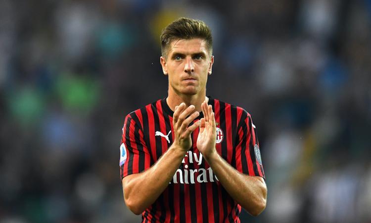 Cecchino con Gattuso, smarrito nel nuovo Milan: Piatek, chi sei davvero?