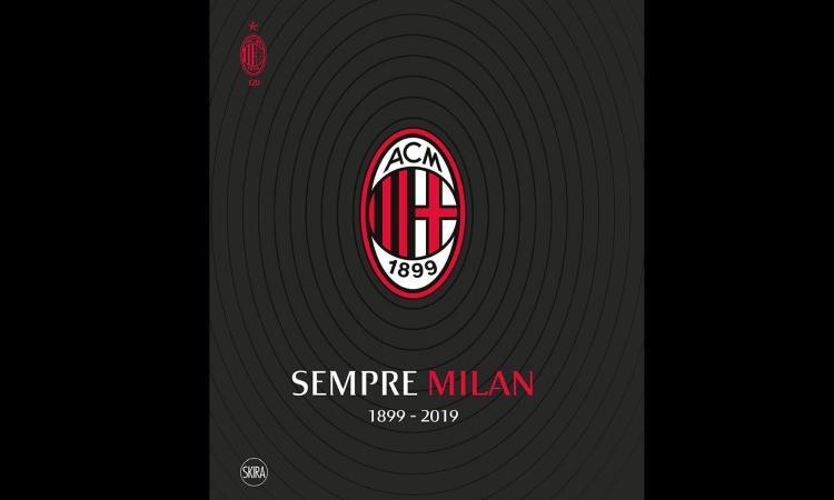 'Sempre Milan': il libro sulla storia, il tifo e la ...
