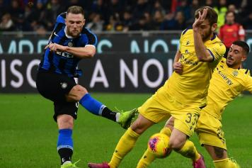 Skriniar.Inter.tiro.2019.20.jpg GETTY IMAGES