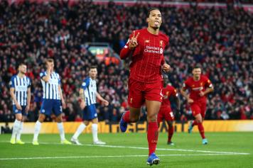 VanDijk.Liverpool.2019.20.esultanza.jpg GETTY IMAGES