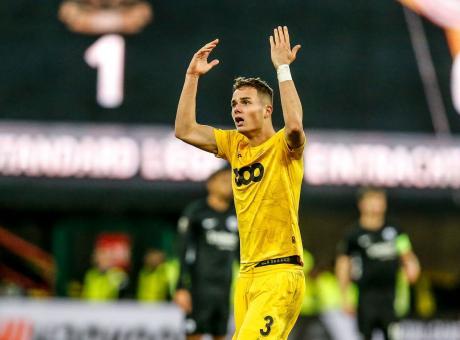 Inter, c'è un piano per Vanheusden: può tornare a Milano
