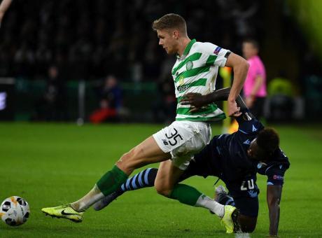 Celtic, UFFICIALE: preso un obiettivo del Genoa
