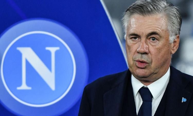 Napoli-Salisburgo 1-1: il tabellino