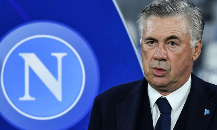 De Laurentiis prepara una feroce vendetta: il vero colpevole è Ancelotti