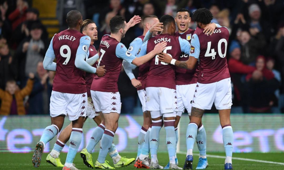 Spettacolo al Villa Park: l'Aston Villa la ribalta al 95'!