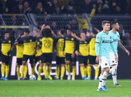 L'Inter deve fare autocritica: non si può perdere così, qualificazione compromessa