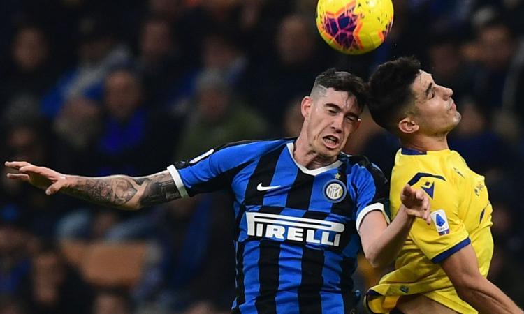Inter, Bastoni va ko: lascia il ritiro dell'Under 21