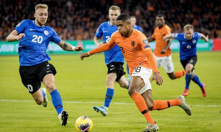 Boadu è da record anche con l'Olanda: il Milan studia il colpo per giugno