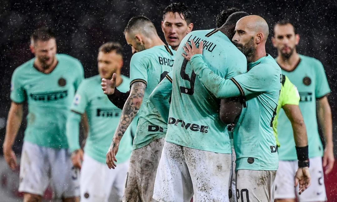 Inter, che vittoria!