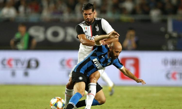 CM Scommesse: Juve e Inter senza problemi, sfida Mister Palmieri