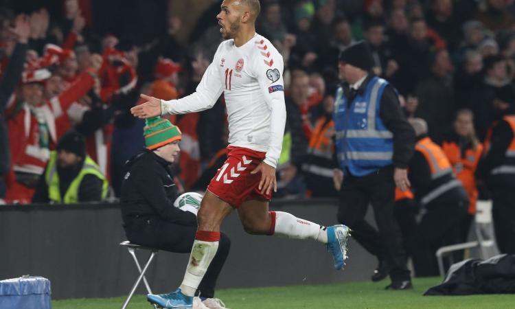 Svizzera e Danimarca agli Europei! Super Spagna, segna Fabian Ruiz