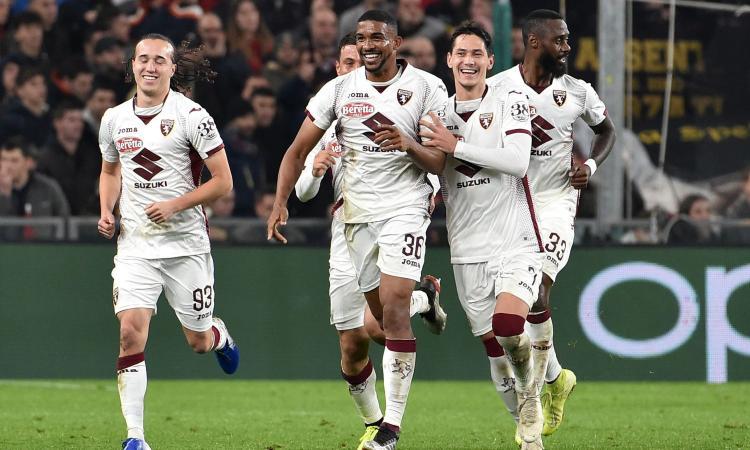 Torino, 3 punti con un solo tiro in porta: basterà a salvare Mazzarri? Occhio a Zaza, qualcosa si è rotto