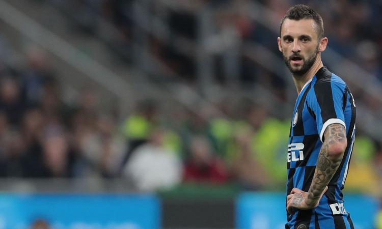 Inter, Brozovic è lo stakanovista della Serie A: nessuno gioca e corre quanto lui