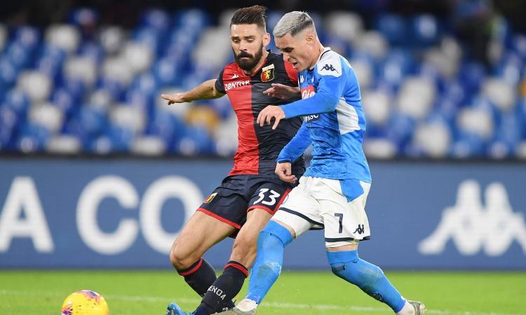 Serie A, rivivi la MOVIOLA: mani dubbio di Lerager, il Napoli chiede un rigore. Penalty giusti per Torino e Verona