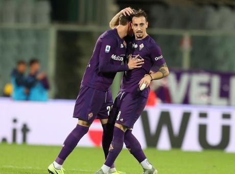 L'Inter punta Castrovilli: niente sgarbi alla Fiorentina, di mezzo c'è Chiesa