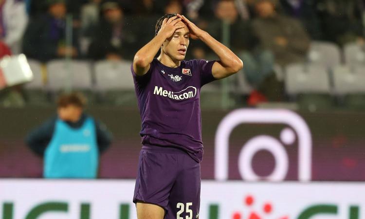 Fiorentina, il Bayern non molla Chiesa