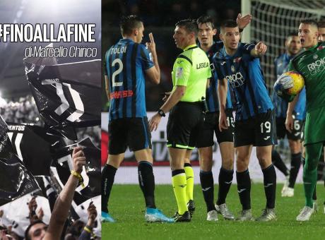 Chirico: 'Emre Can e Cuadrado, per i 'veri sportivi' basta dire che la Juve ha 'rubato' pure questa...'