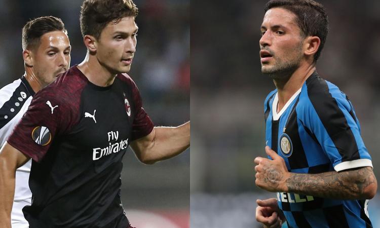 Riso: 'Milan, Caldara pronto per giocare. Sensi piace a Barcellona e City, Conte e l'Inter...' VIDEO