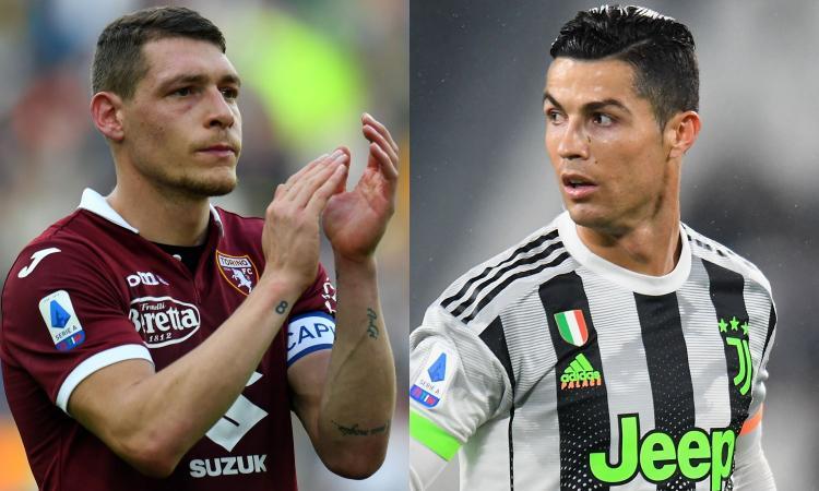Le 5 cose che non sai del derby di Torino: il rito di Sivori, la goleada granata e Boniperti contro Pulici