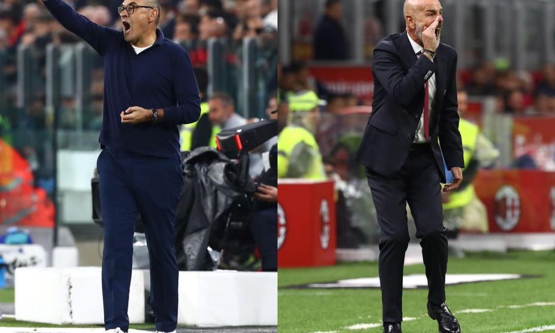 Juve e Milan hanno qualcosa in comune: ci siamo, ora serve continuità