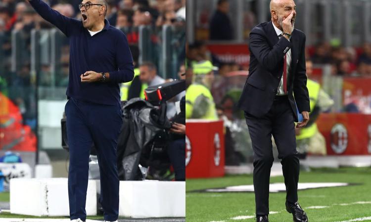 Serie A: Juve-Milan, quote a senso unico. Le ultime 8 sono bianconere