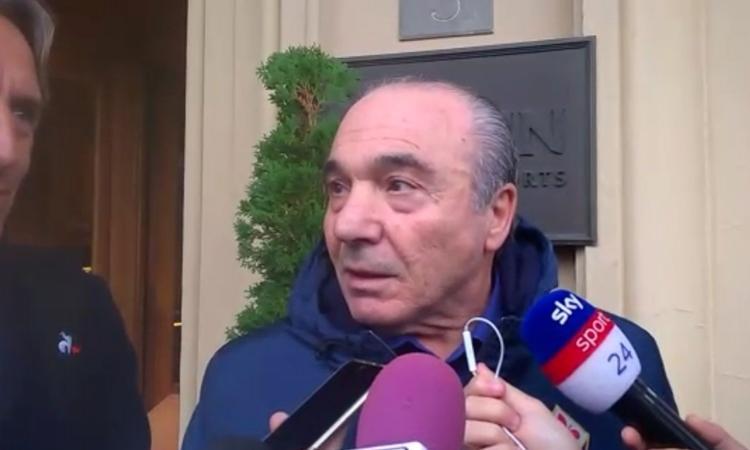 Fiorentina, Commisso: 'Complimenti a Prandelli, vittoria che vale tanto. Ora testa alla Coppa Italia'