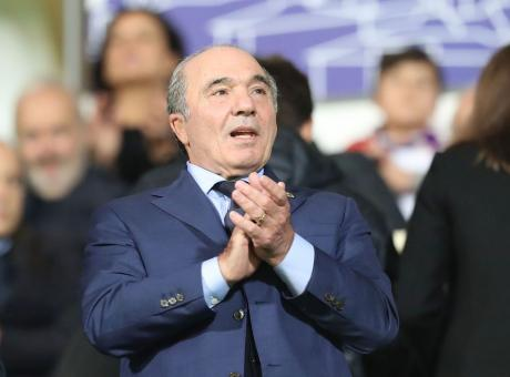 Commisso: 'Questa è la Fiorentina che voglio, abbiamo messo in campo tutto quello che avevamo'
