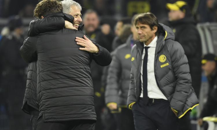 Conte ha superato il limite: si sente onnipotente, l'Inter lo fermi subito o diventa pericoloso