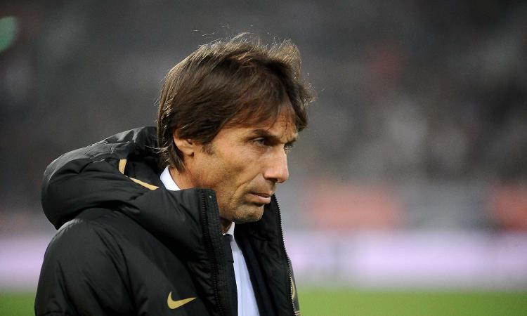 Inter, ecco un altro successo firmato Conte