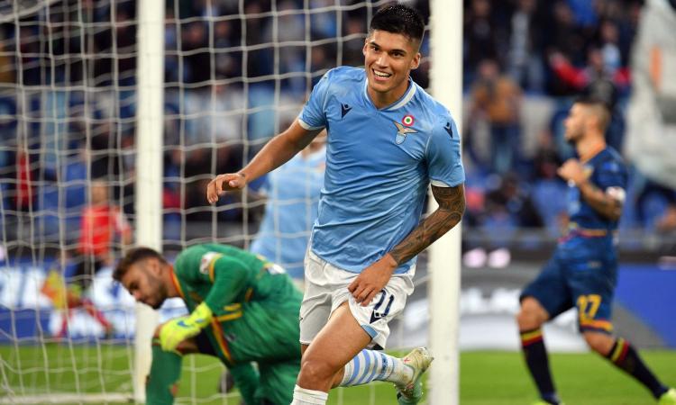 La dirigenza del Milan corteggia il Tucu Correa da mesi: i dettagli della clausola