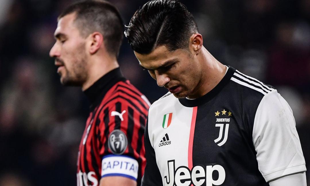 'Caso' Ronaldo: tanto rumore per nulla