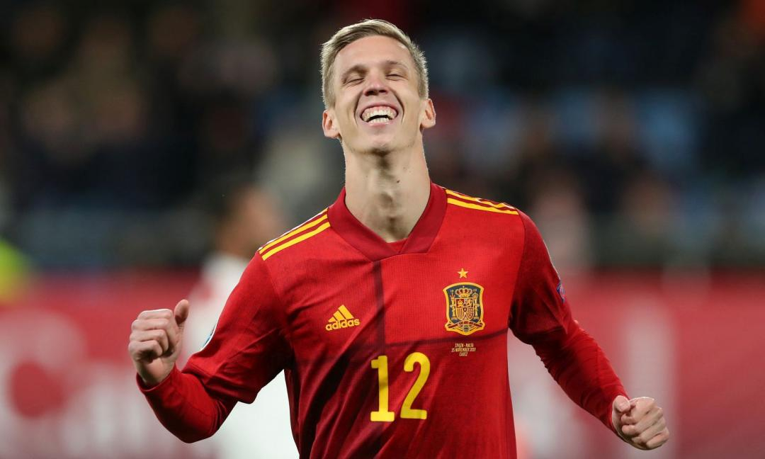 Dani Olmo: come farsi male da soli