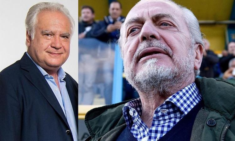 Un cappuccino con Sconcerti: Napoli, la rivolta dei giocatori cambierà il calcio. Ma che farà De Laurentiis?