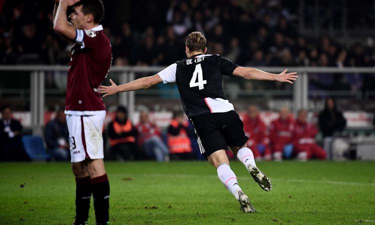 Fifa 20: da De Ligt a Lukaku, quanta Italia nella squadra della settimana!