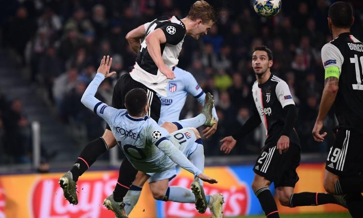Juventus Brescia, le pagelle dei quotidiani: Dybala inventa