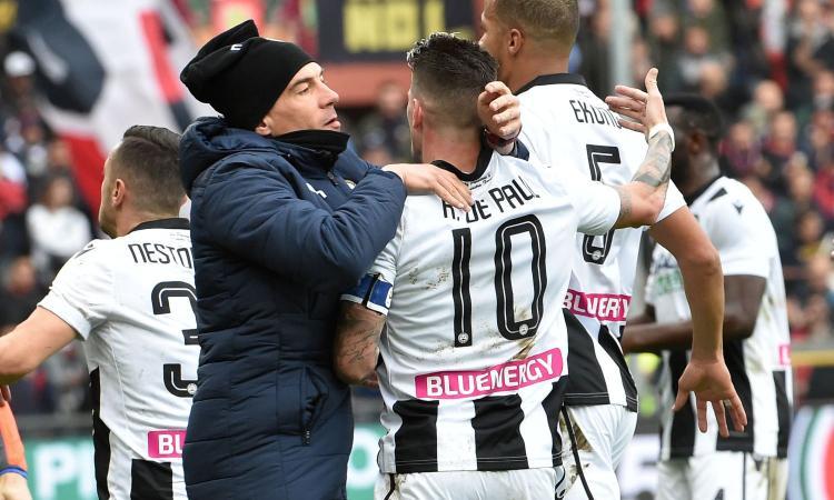 L'Udinese entra nell'Osservatorio Italiano Esports