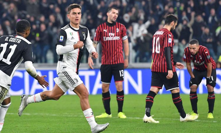 Milanmania: altri punti buttati, il Milan si scioglie sempre nell'ultima mezz'ora