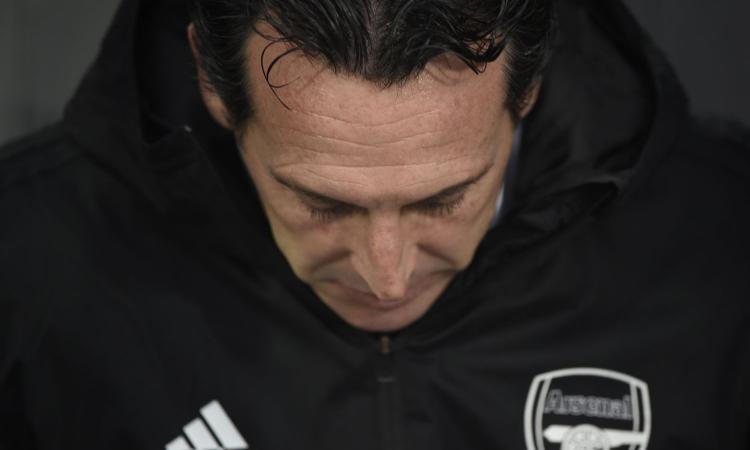 Arsenal: conferme dall'Inghilterra, un obiettivo del Milan è in uscita