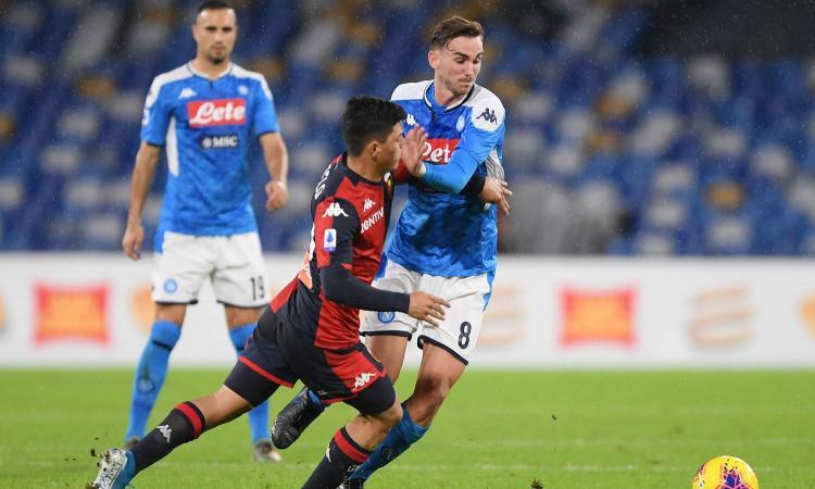 Napoli, le pagelle di CM: Koulibaly all'antica, crolla Fabian. Ancelotti, è un'agonia