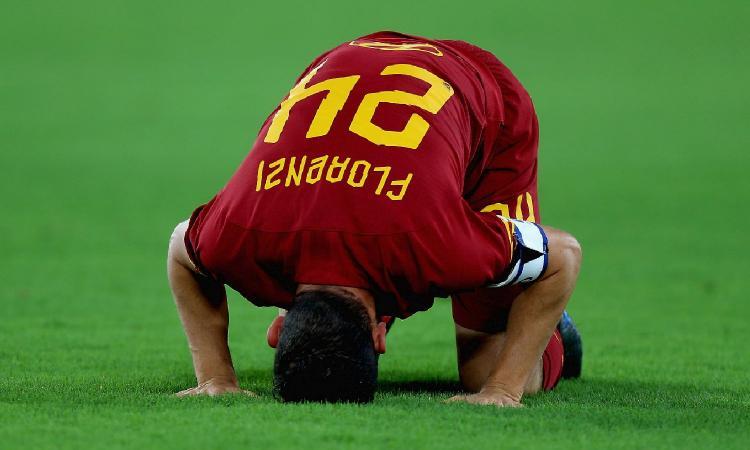 Roma, 4 club vogliono Florenzi a gennaio