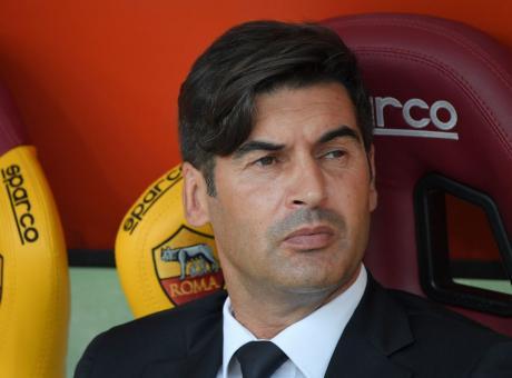Roma, Fonseca: 'Poco tempo per prepararci alla Juve. Ho fiducia in Kalinic'