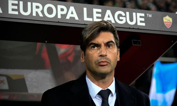 Roma, Fonseca: 'Farò turn over ma c'è Dzeko. Florenzi? Se non ne ho bisogno non gioca. E su Ancelotti...'