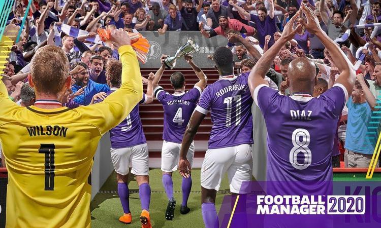 eSport e coronavirus: Football Manager gratis per una settimana
