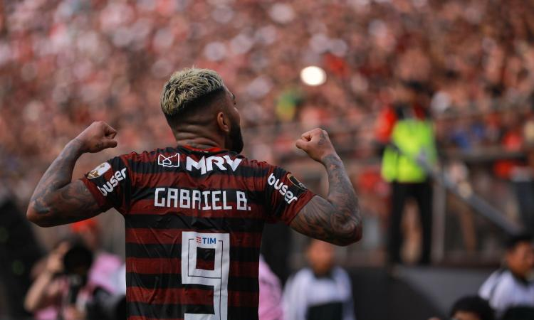 Inter, Gabigol atteso in Italia