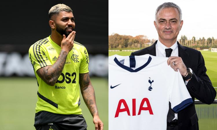 Intermania: forza Mourinho, quanto vale Gabigol?