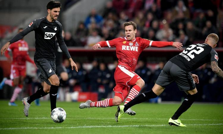 L'Inter e il vice-Brozovic: Grillitsch resta un obiettivo