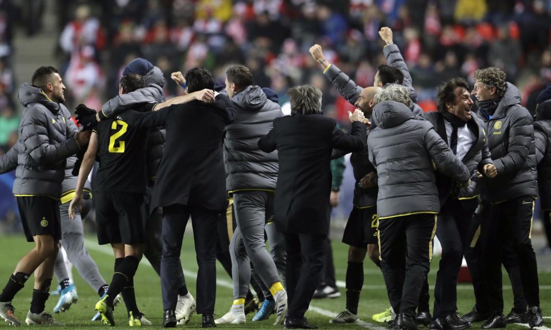 L'avvento dell'Inter: non ci resta che sognare
